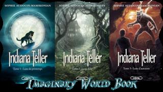 Les livres Indian10