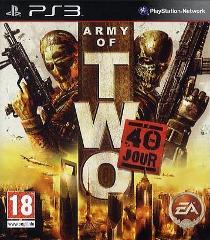 [PS3] CHEATPKG Prêts à l'emploi Army-o10