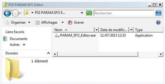 [PS3] Modification d'EBOOT & Création de PKG: Service Technique Captur35