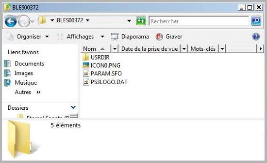 [PS3] Modification d'EBOOT & Création de PKG: Service Technique Majpkg10