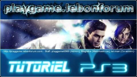 PS3] Créer des jeux PS2 Classic à partir d'ISO PS2