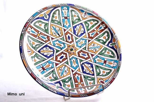 Tresors Amazigh, bijoux costumes mode Berbère - Page 2 Mimoun23