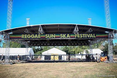 16 eme Reggae Sun Ska le 2,3,4 Aout 2013 a Pauillac 10019110