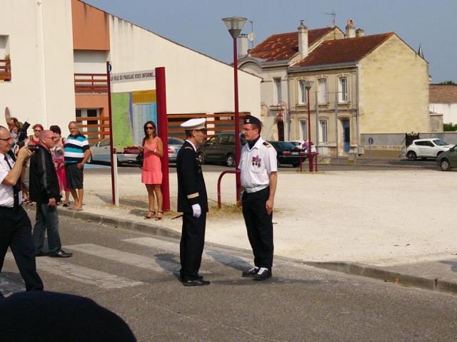 Photos du Défilé du 14 Juillet 2013 à Pauillac 10040510