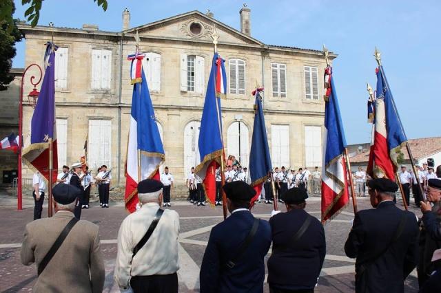 Photos du Défilé du 14 Juillet 2013 à Pauillac 10062010