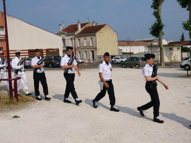 Photos du Défilé du 14 Juillet 2013 à Pauillac 10693210