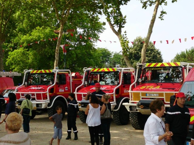 Photos du Défilé du 14 Juillet 2013 à Pauillac 17585_10