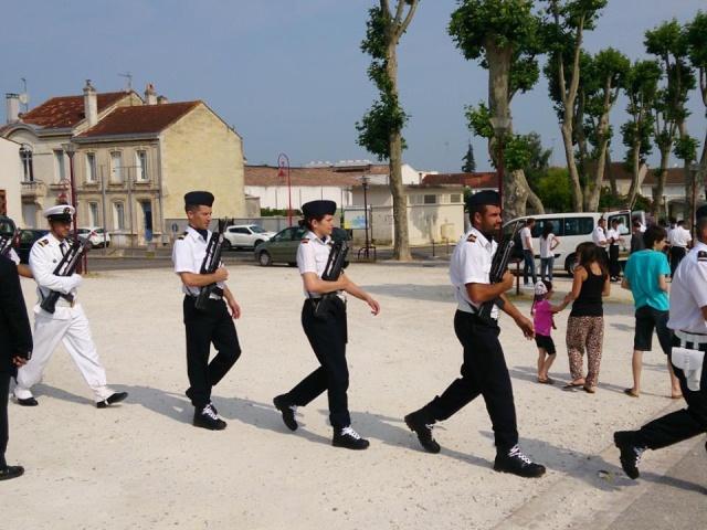 Photos du Défilé du 14 Juillet 2013 à Pauillac 53357410