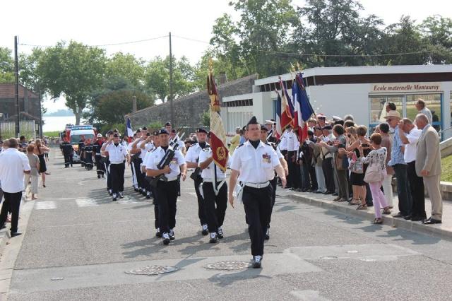 Photos du Défilé du 14 Juillet 2013 à Pauillac 96989510