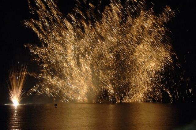 Fete du Lac le 28 Juillet 2013 à Carcans Maubuisson 98824310