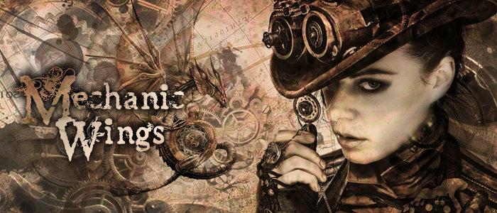 Mechanic Wings
