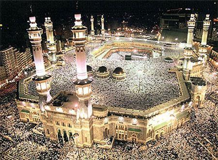 أكثر من مليوني مصل يشهدون ختم القرآن الكريم بالمسجد الحرام  06_02_10