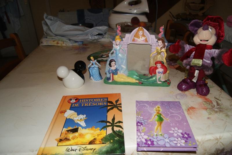 Nos trouvailles Disney dans les vide-greniers - Page 5 00110