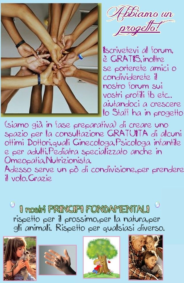 Forum gratis : VitaDa♥Mamma - Portale Captur12