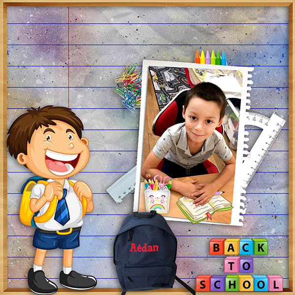 BACK TO SCHOOL - lundi 14 septembre / monday september 14th Back_t10