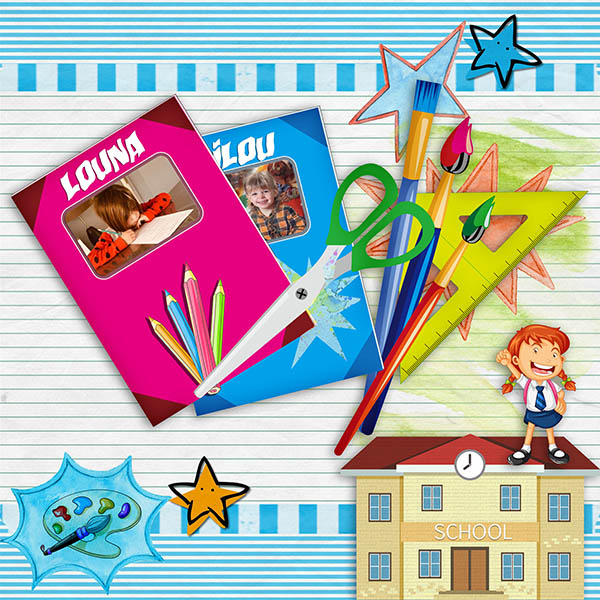 BACK TO SCHOOL - lundi 14 septembre / monday september 14th Back_t11