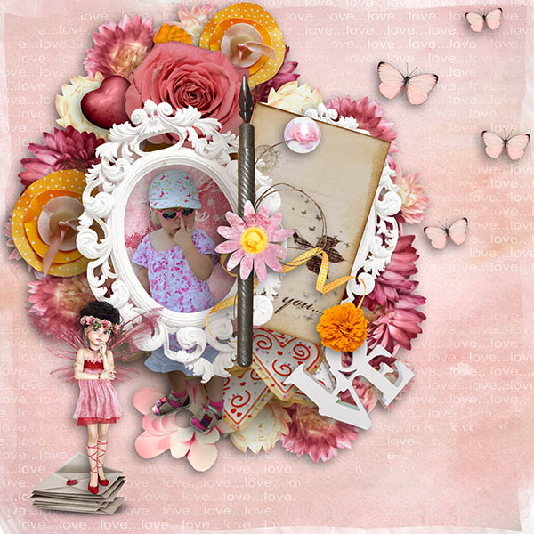 MY MOM IS MY FAIRY - jeudi 16 mai / thursday may 16th My_mon10