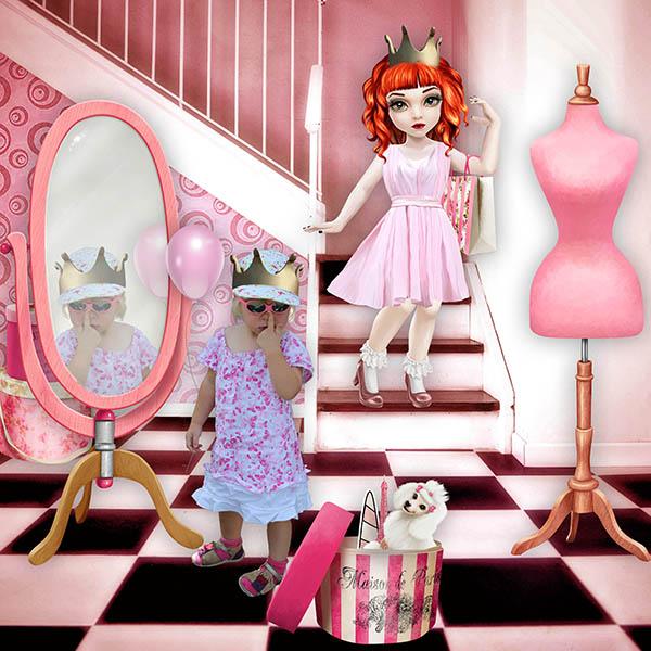 PINK OCTOBER - lundi 12 octobre / monday october 12th Pink_o10