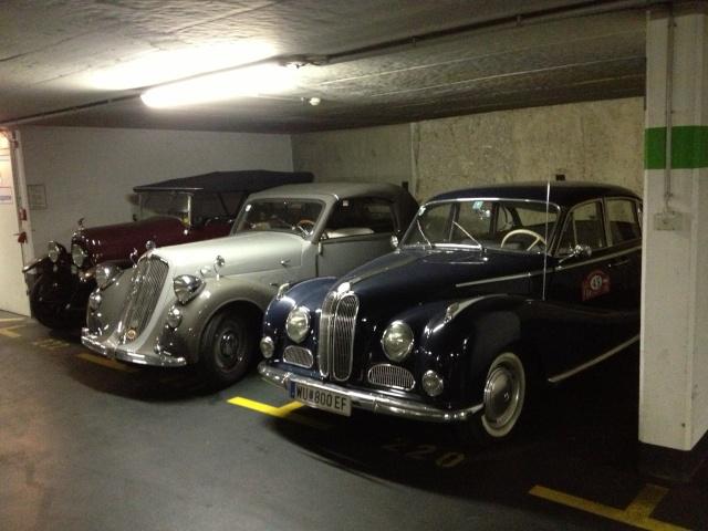 """Ich habe in Wien in einer Tiefgarage ein paar Autos """"gefunden"""" Img_0510"""