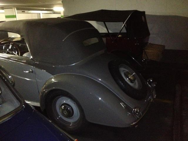 """Ich habe in Wien in einer Tiefgarage ein paar Autos """"gefunden"""" Img_0513"""