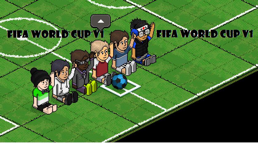 FIFA WORLD CUP V2