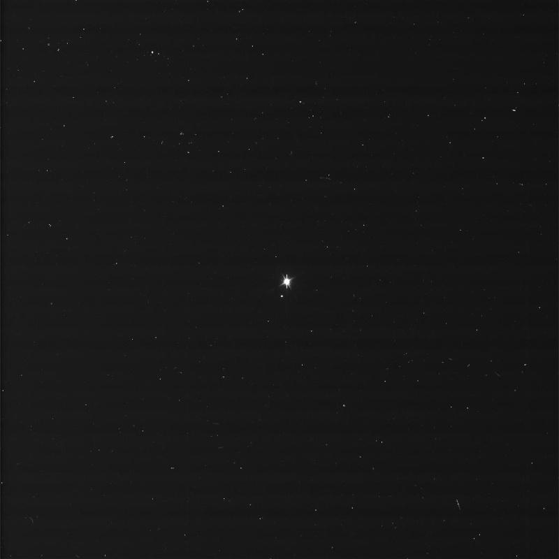 The NASA Thread N0021310