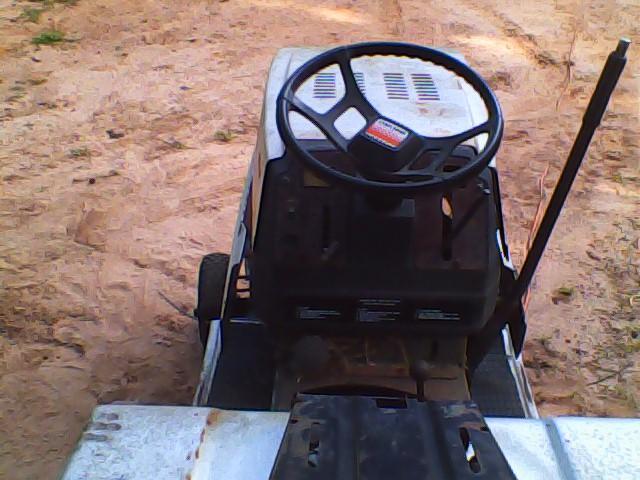 Black Widow Rally mower Img_2019