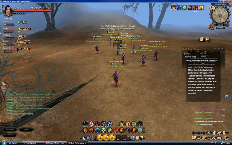 Les TheWolfs  en escort de Sorcelus Age_of10