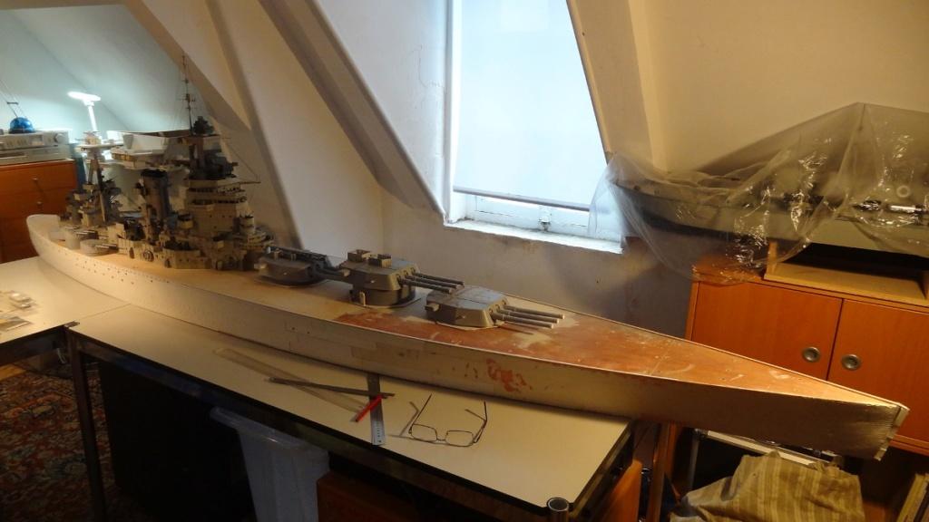 Des nouvelles d'un HMS Rodney au 1/72° Dsc06815