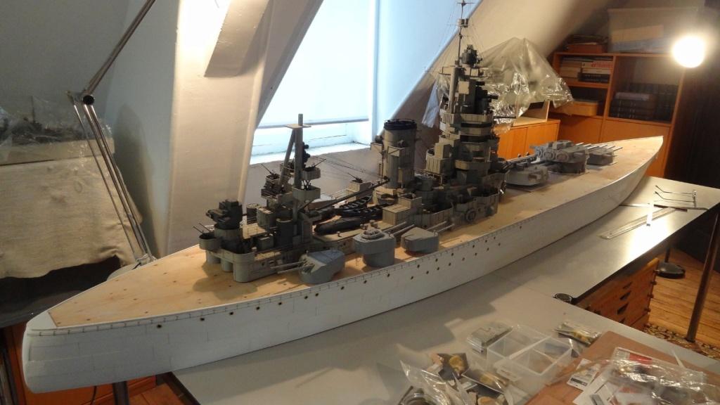 Des nouvelles d'un HMS Rodney au 1/72° Dsc06816