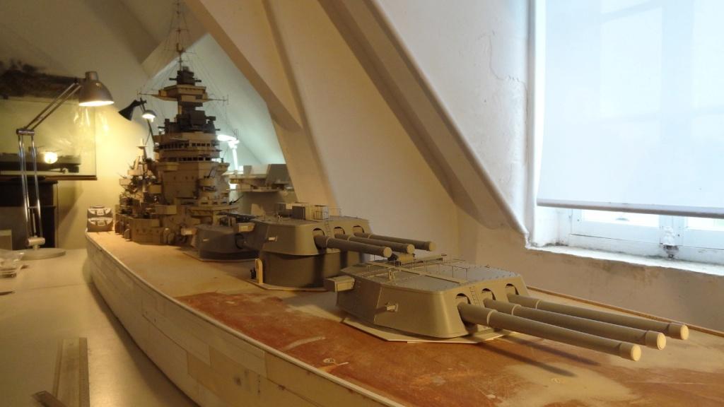 Des nouvelles d'un HMS Rodney au 1/72° Dsc06819