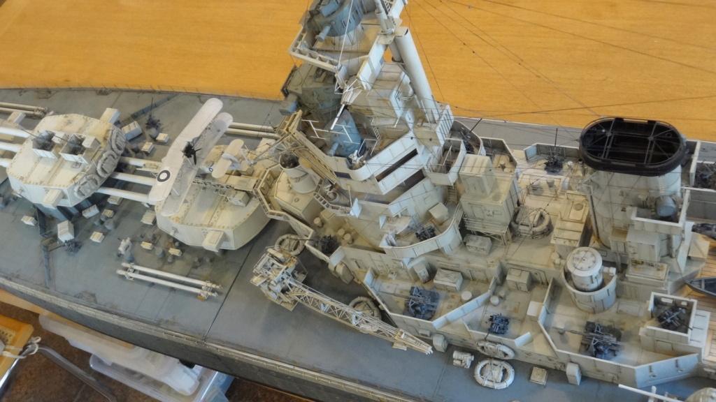 Des nouvelles d'un HMS Rodney au 1/72° - Page 7 Dsc08151