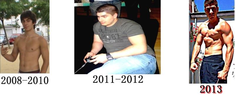 Body Transformation .! Ukjhkh12