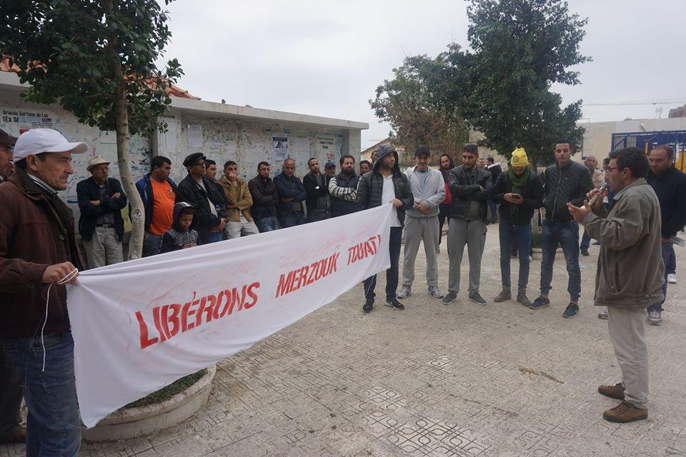 Rassemblement pour la libération de Merzouk Touati et tous les détenus d'opinion à Aokas le samedi 24 novembre 2018 à 10 h 30 - Page 2 1064