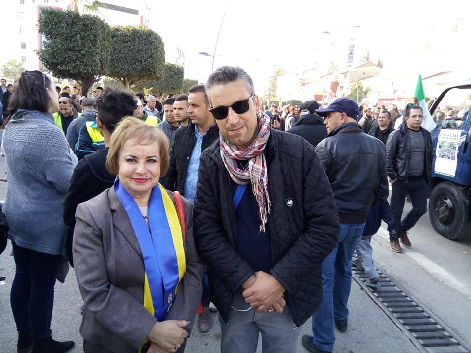Marche populaire le Mardi 11 Décembre 2018, à Bèjaia, contre le blocage de Cevital ! 2025