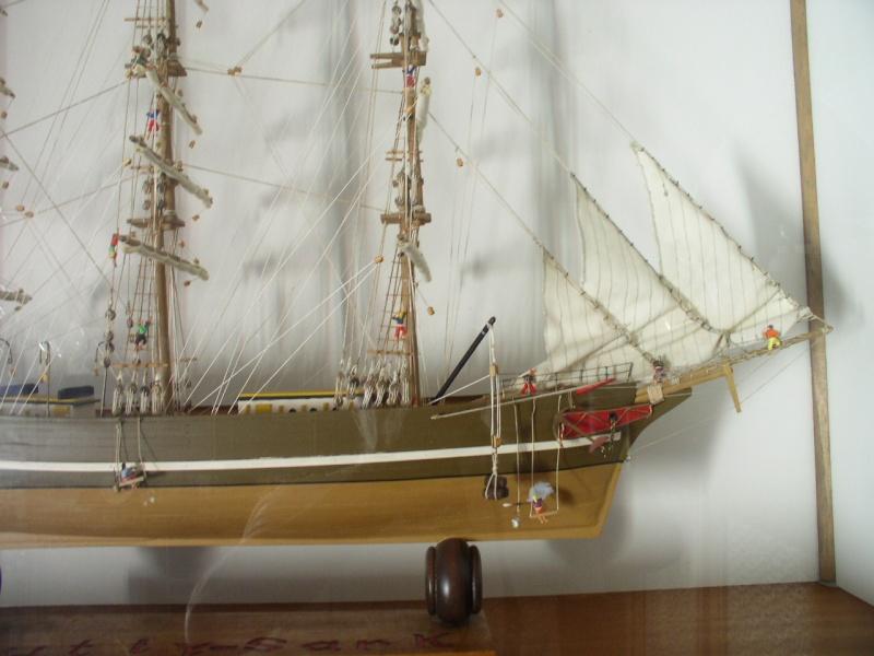 HMAV Bounty & HMS Cutty Sark de Michel13 Cutty010