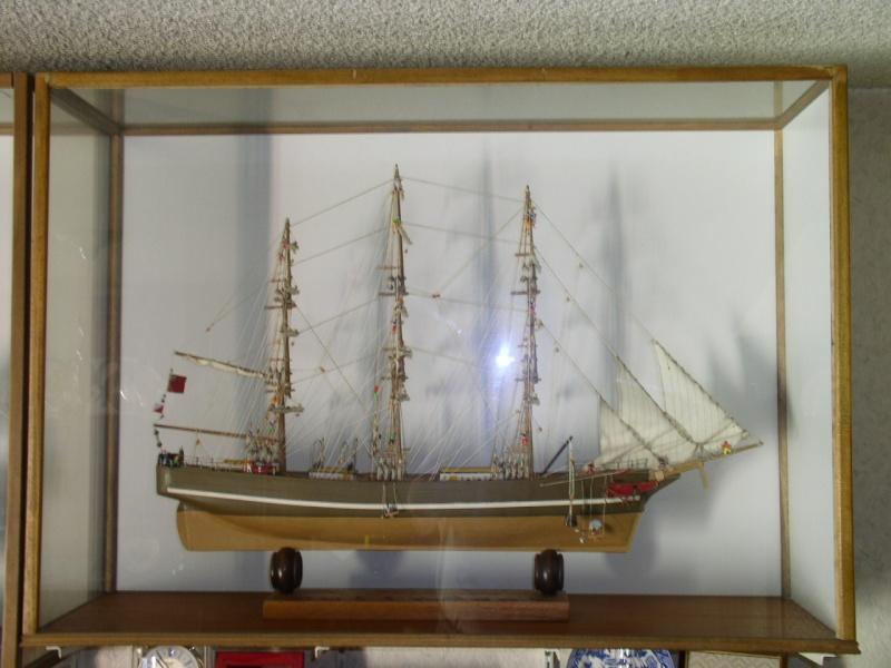 HMAV Bounty & HMS Cutty Sark de Michel13 Cutty_10