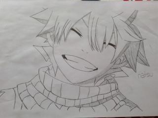 Tout mes mangas dessinés Img_0116