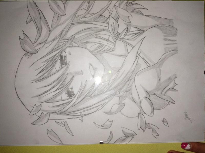 Tout mes mangas dessinés Img_0613