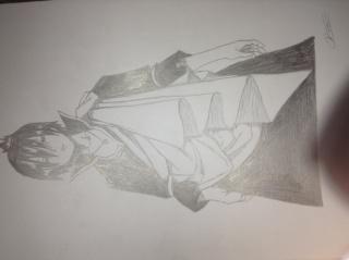 Tout mes mangas dessinés Img_0715