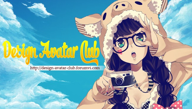 DAC - Design Avatar Club