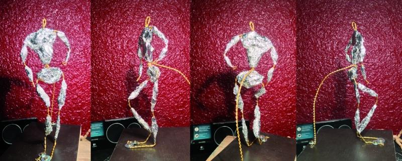 Les travaux de Seb06 Wonder Woman et Catwoman plus size Planch12