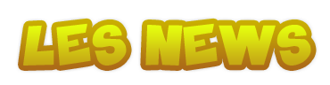 Les news ! News10
