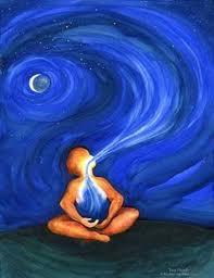 Débuter la méditation, blocages Souffl10