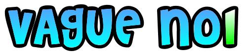 VAGUE #1 Vaguen11
