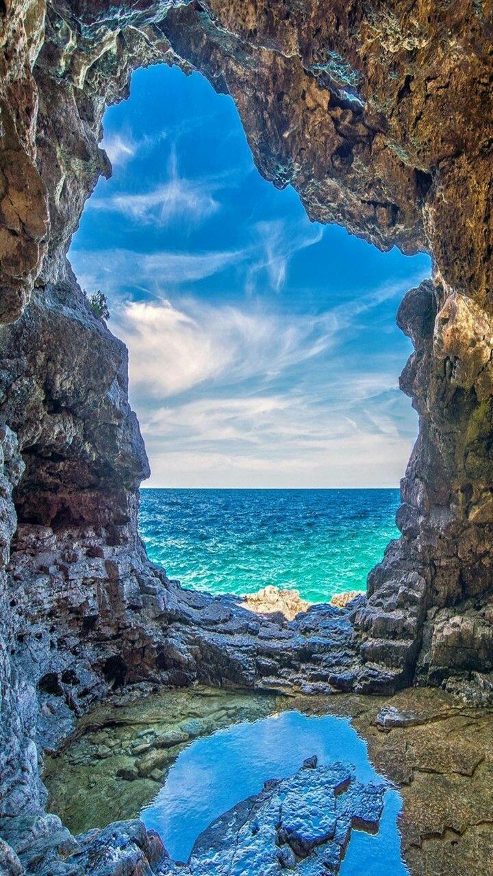 """Gallerie fotografiche : """"Finestra sul mare""""   04dcd710"""