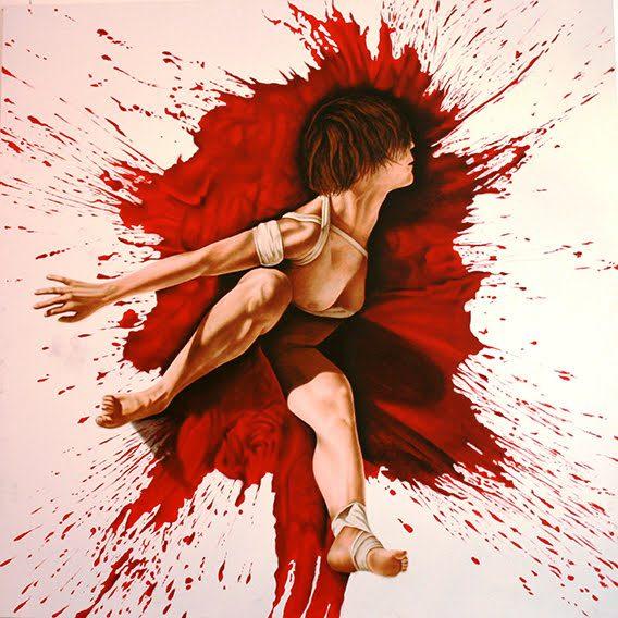 Stop violenza  sulle donne- 2-cola10