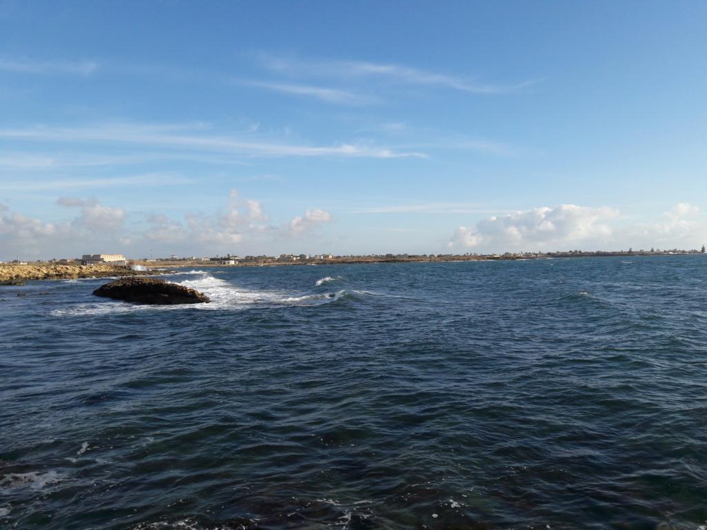 """Gallerie fotografiche : """"Finestra sul mare""""   - Pagina 2 20200212"""
