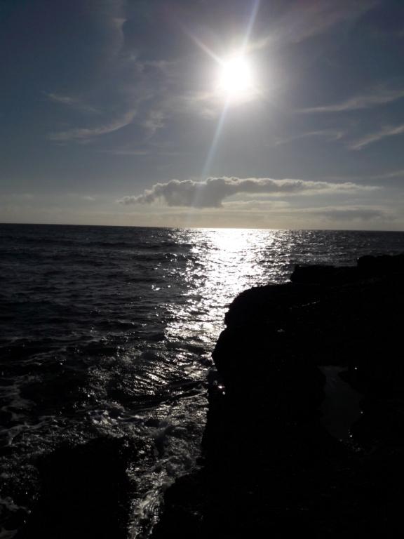 """Gallerie fotografiche : """"Finestra sul mare""""   - Pagina 2 20200213"""