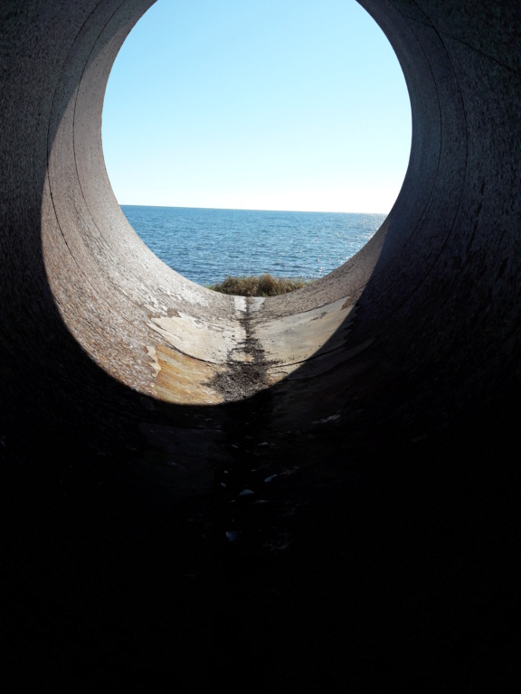 """Gallerie fotografiche : """"Finestra sul mare""""   20200227"""
